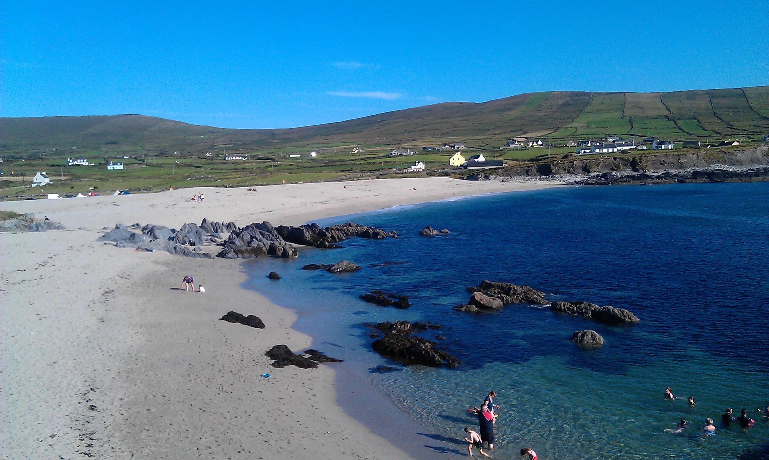 Costa del Cork-Suzanne Burns